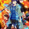 Blue Exorcist OVA